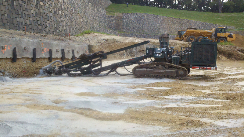 Rock Blasting Service : Rock removal drilling blasting more maryland