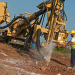 Rock Blasting, Removal, and Drilling in West Virginia